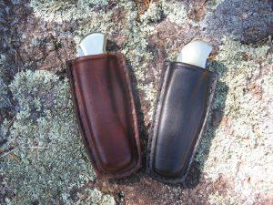 Pocket Knife Sheaths