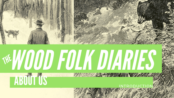 The Wood Folk Diaries